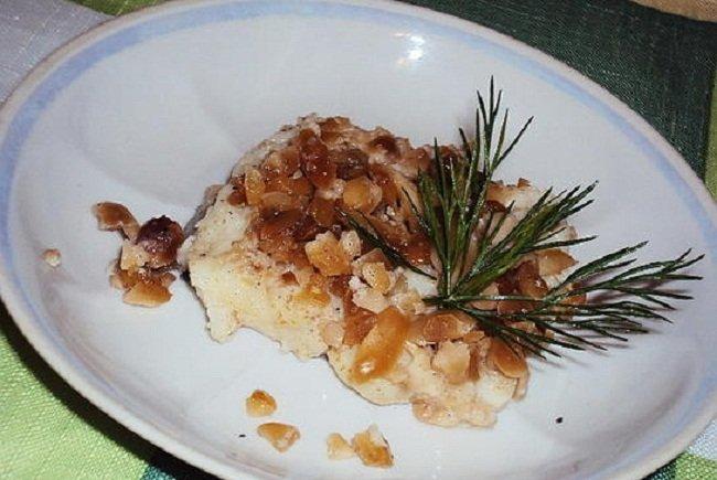 Рыба с рисом в духовке | Рецепт приготовления | Шаг 3